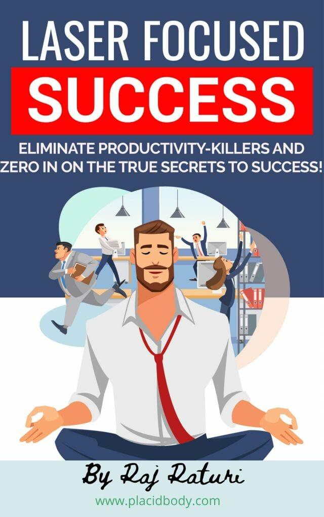book-cover-Laser-Focused-Success